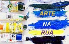 Arte na Rúa