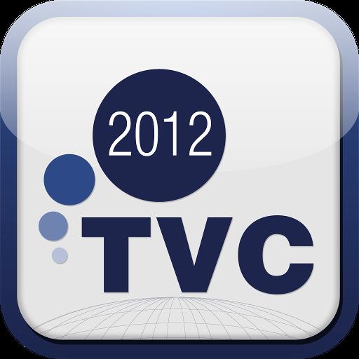 TVC 2012 LOGO-APP點子