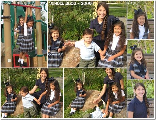 school 2008-09