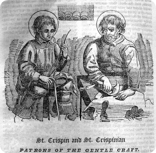 crispin-crispinian