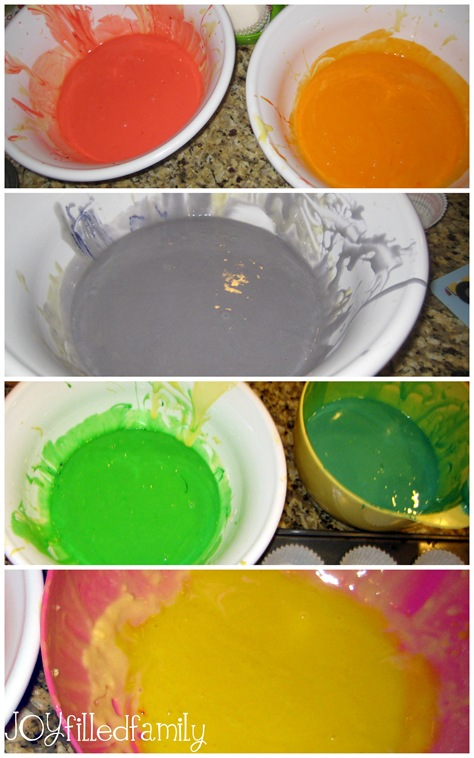 114CANONrainbow cupcake batter