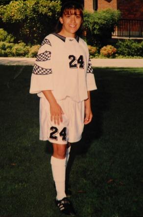 lena uop soccer 96-97