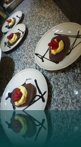 mousse cioccolato bianco accademia del tartufo 2