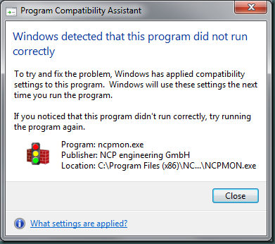 NCP.AppCompat