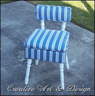 vanity chair 011