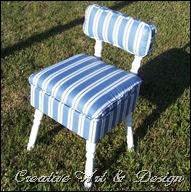 vanity chair 006