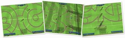 View FIFA Online2 - Maze