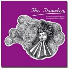 Copy of Copy of The Traveler