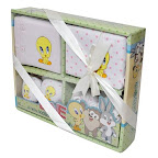 Looney Tunes Baby Gift Set - 2074700127B (100% Cotton)