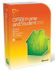 Microsoft Office Home & Student 2010 (Disc Version)