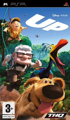 Up (PSP)