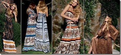 vestidos gucci verão 2010