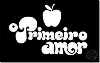logotipo novela o promeio amor