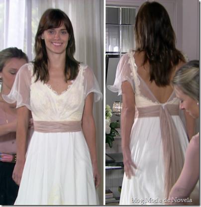 passione diana prova vestido de noiva capítulo 11jun10 a
