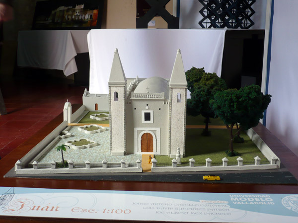 Arquitectura modelo arquitectura valladolid presenta en - Escuela arquitectura valladolid ...