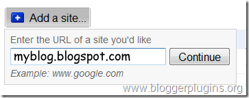 add-blogger-blog-to-webmaster-tools