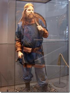 Swarthy Viking