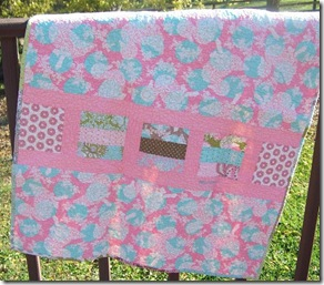 baby quilt 13