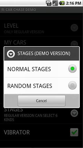 無料赛车游戏Appの魚 CAR CHASE LITE 記事Game