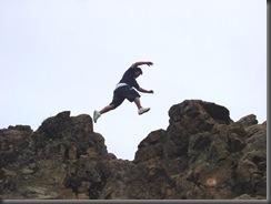 jumping yong