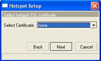 7 ssl certificate