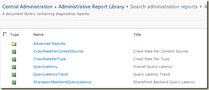 ReportLibrary