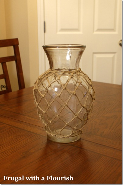 Ballard Vase Knockoff - 5