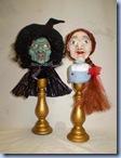 Lillian Alberti Good & evil