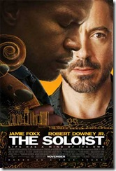 Download   O Solista (The Soloist) DVDrip MKV X264   legendado