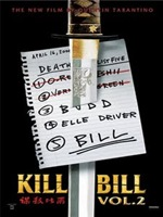 Kill Bill Vol 2 - Dvdrip - Xvid - Dublado