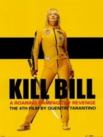 Kill Bill Vol 1 - Dvdrip - Xvid - Dublado