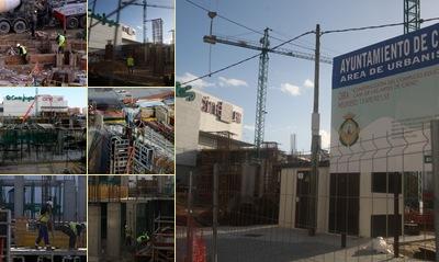 Ver Casa de las Artes-Construccion29122010