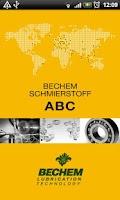 Screenshot of BECHEM ABC of Lubrication