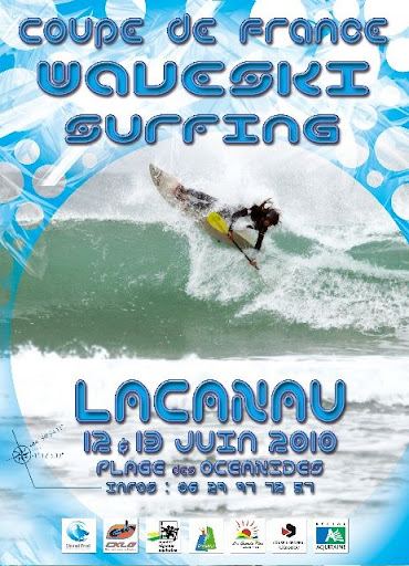 océan surf report lacanau