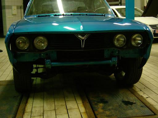 Mazda 929>Rx4 Coupe 1975