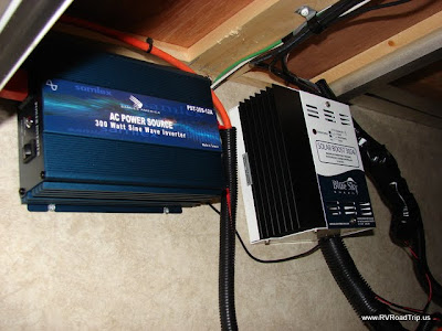 Inverter and Charge Controller