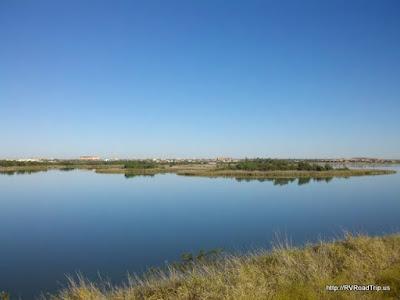 Lake Casa Blanca