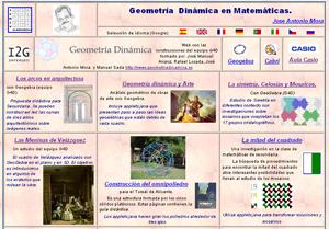 Geometria Dinamica