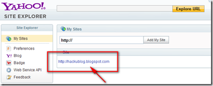 สอนสร้างบล็อกของ blogger