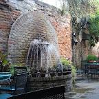 Pat O'Brien's Courtyard