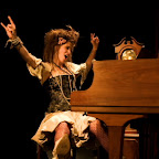 Imogen Heap Live Peformance, totally fun!