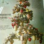 Bonsai Christmas tree