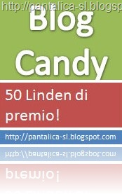 logo Candy Party
