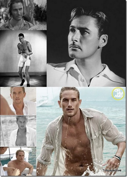luke flynn and errol flynn