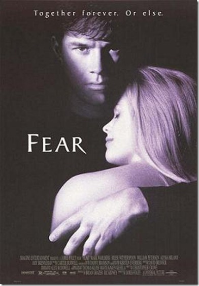Fearfilmposter