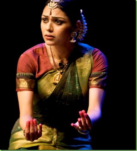 Culturalis Indian Dance festival ~2009