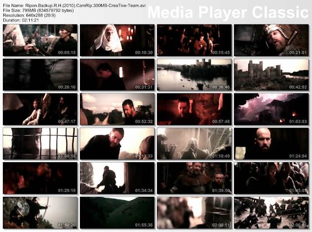 Robin Hood (2010) Cam-CreativeTeam-ENG