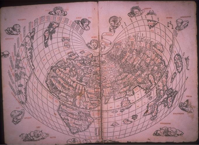 Bernardus Sylvanus Italian_1490-1511