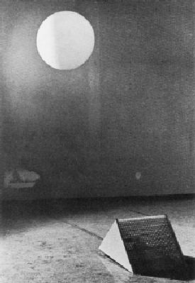 haacke_sphere in oblique air-jet_1967