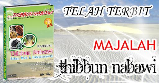 Majalah Thibbun Nabawy